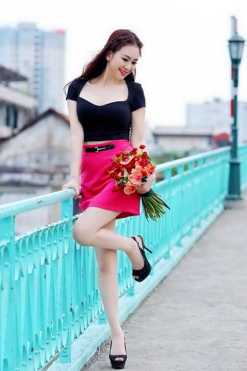 hoa hau my van u40 van sanh dieu xuong pho - 9