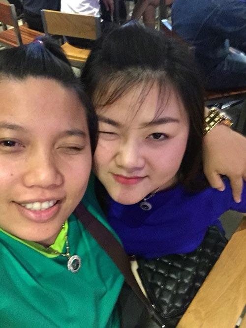 """chuyen tinh dong tinh de thuong cua """"song trinh"""" - 4"""