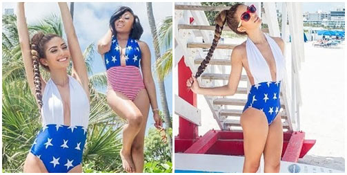 bikini xua tan mac cam cho ba me tung sinh mo - 4