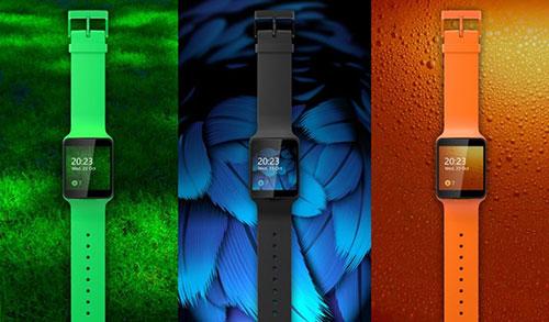 moonraker: chiec smartwatch yeu menh cua nokia - 1