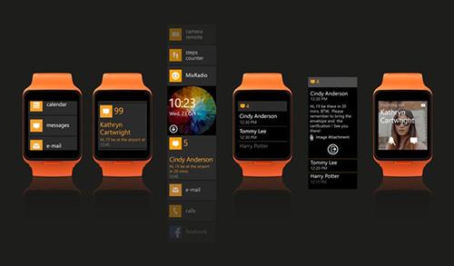 moonraker: chiec smartwatch yeu menh cua nokia - 2