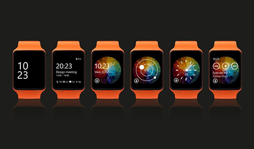 moonraker: chiec smartwatch yeu menh cua nokia - 3