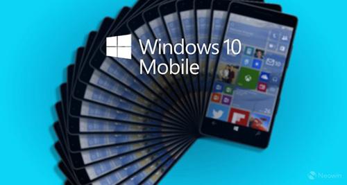 windows 10 mobile co the ra mat vao cuoi thang 9 - 1