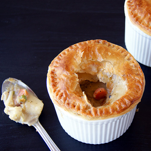 banh pot pie mem trong, gion ngoai ban thu chua? - 9