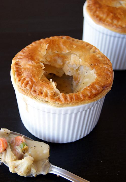 banh pot pie mem trong, gion ngoai ban thu chua? - 10