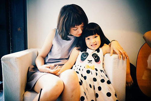 "nhung single mom cuc ""hot"" tren mang vi xinh dep va tai nang - 12"