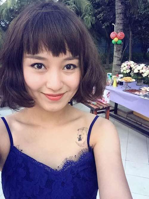 "nhung single mom cuc ""hot"" tren mang vi xinh dep va tai nang - 10"