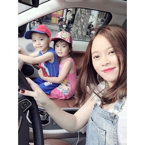 "nhung single mom cuc ""hot"" tren mang vi xinh dep va tai nang - 4"