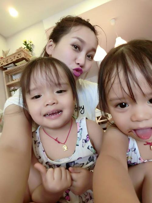 "nhung single mom cuc ""hot"" tren mang vi xinh dep va tai nang - 6"