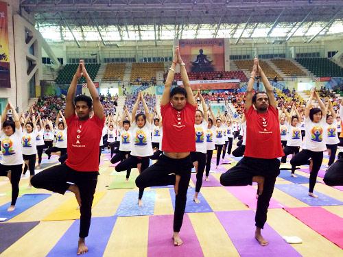 hon 500 nguoi tham gia trinh dien ngay quoc te yoga - 13