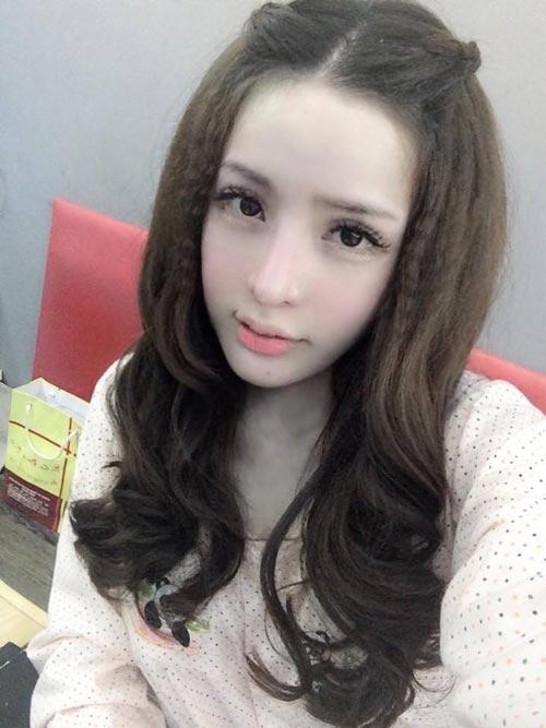 """hot girl dao keo"" van tokyo khong tang can vi om nghen - 1"