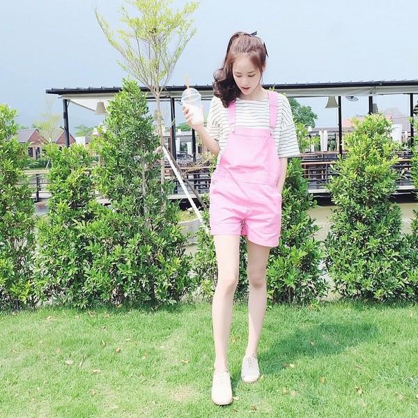 """hot girl thai lan """"xinh nhu mong"""" khien dan cu mang chao dao - 1"""
