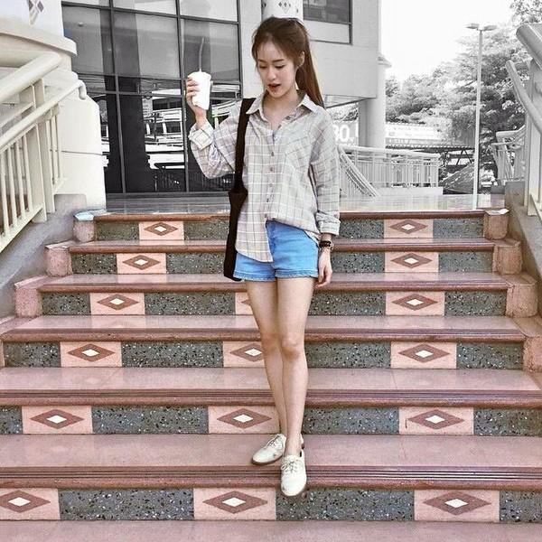 """hot girl thai lan """"xinh nhu mong"""" khien dan cu mang chao dao - 12"""
