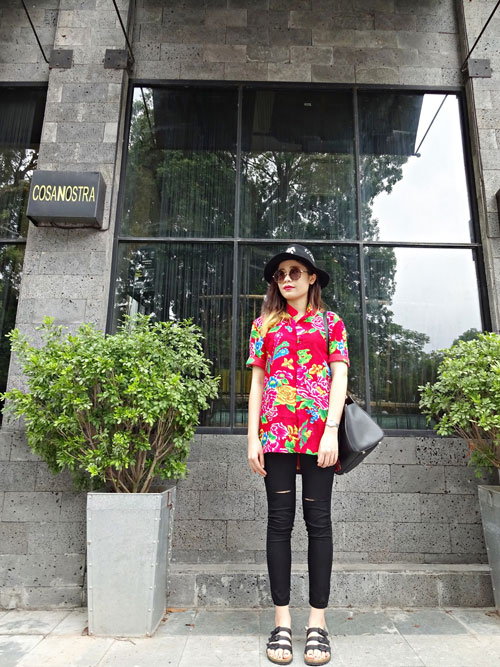 kham pha mot ngay cua beauty blogger viet - 2