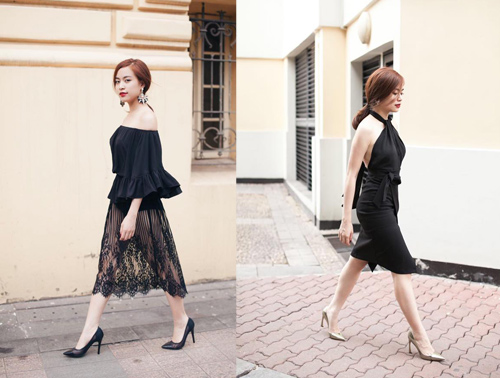 "3 nguoi dep showbiz ""nghien"" chup anh streetstyle - 7"