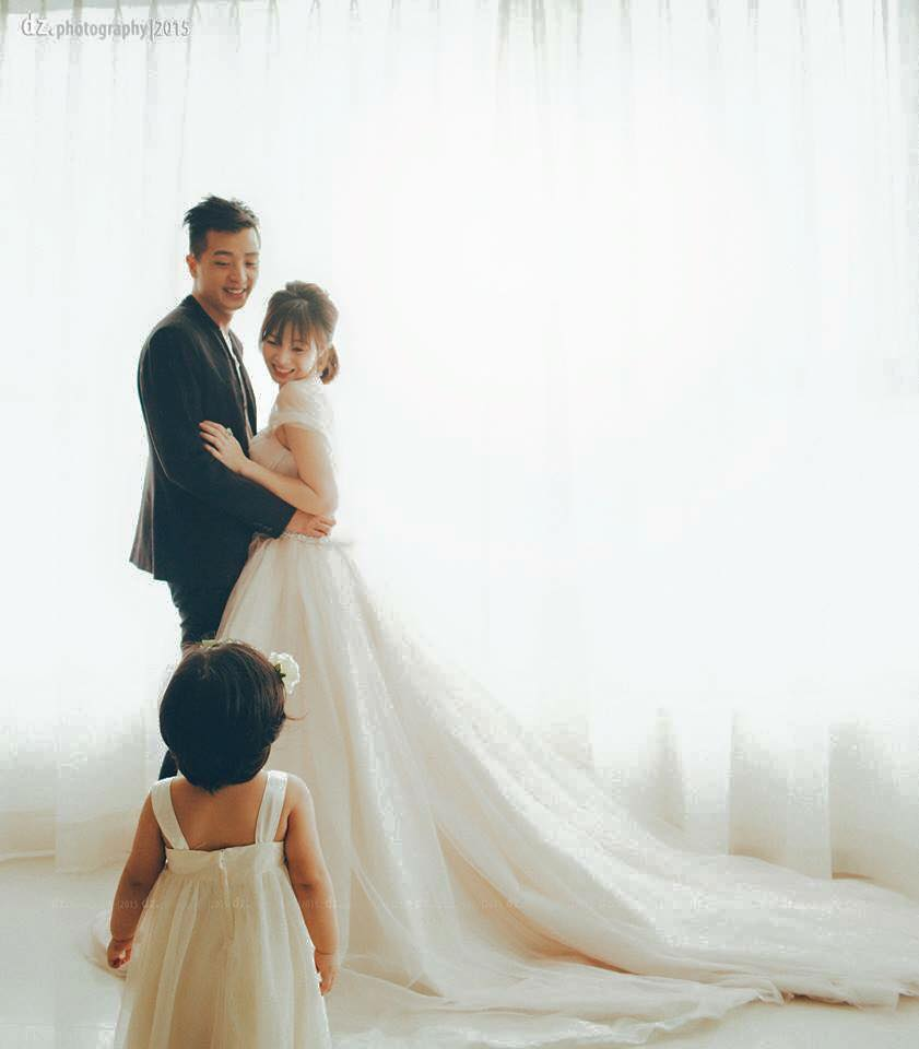 "hot mom ha noi chia se bi quyet ve cuoc song gia dinh ""chuan 10"" - 4"