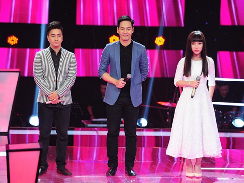 the voice 2015: my tam ne phuc chien luoc cua tuan hung - 8