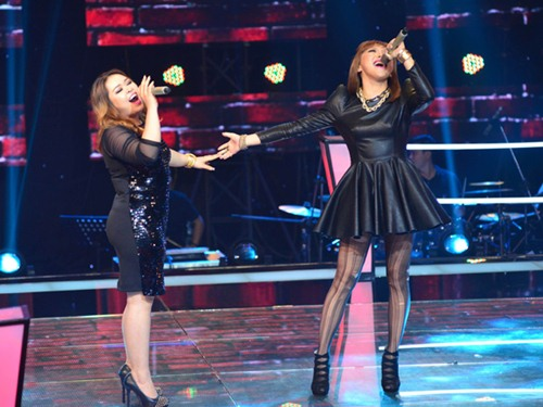 the voice 2015: my tam ne phuc chien luoc cua tuan hung - 11