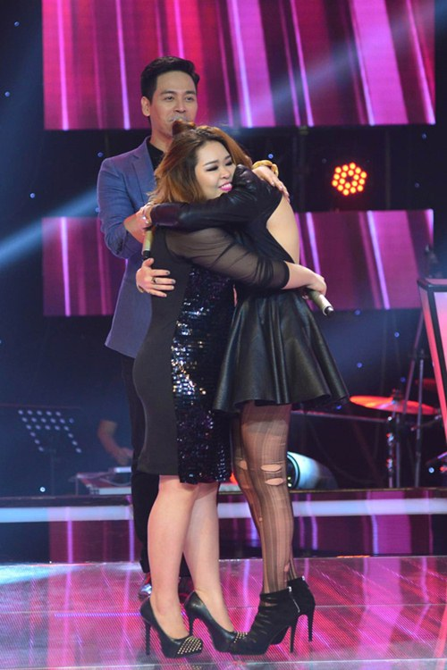 the voice 2015: my tam ne phuc chien luoc cua tuan hung - 12