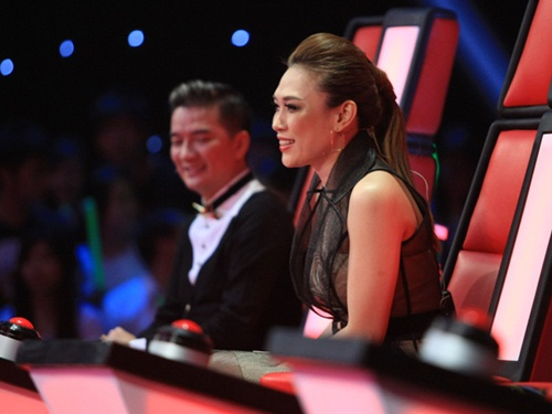 the voice 2015: my tam ne phuc chien luoc cua tuan hung - 4