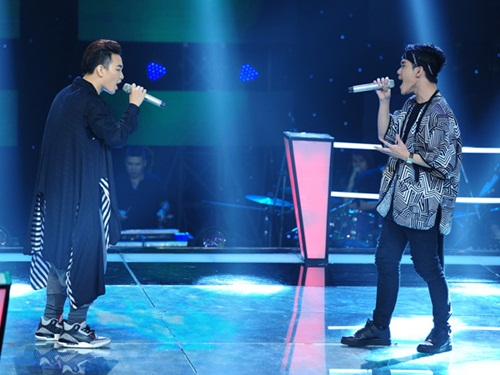 the voice 2015: my tam ne phuc chien luoc cua tuan hung - 5