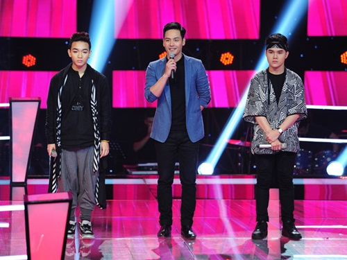 the voice 2015: my tam ne phuc chien luoc cua tuan hung - 6