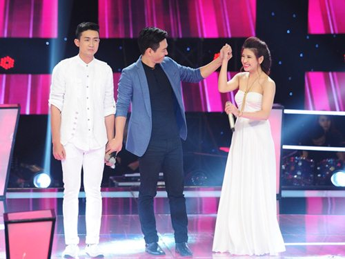 the voice 2015: my tam ne phuc chien luoc cua tuan hung - 10