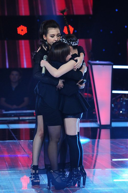 the voice 2015: my tam ne phuc chien luoc cua tuan hung - 3