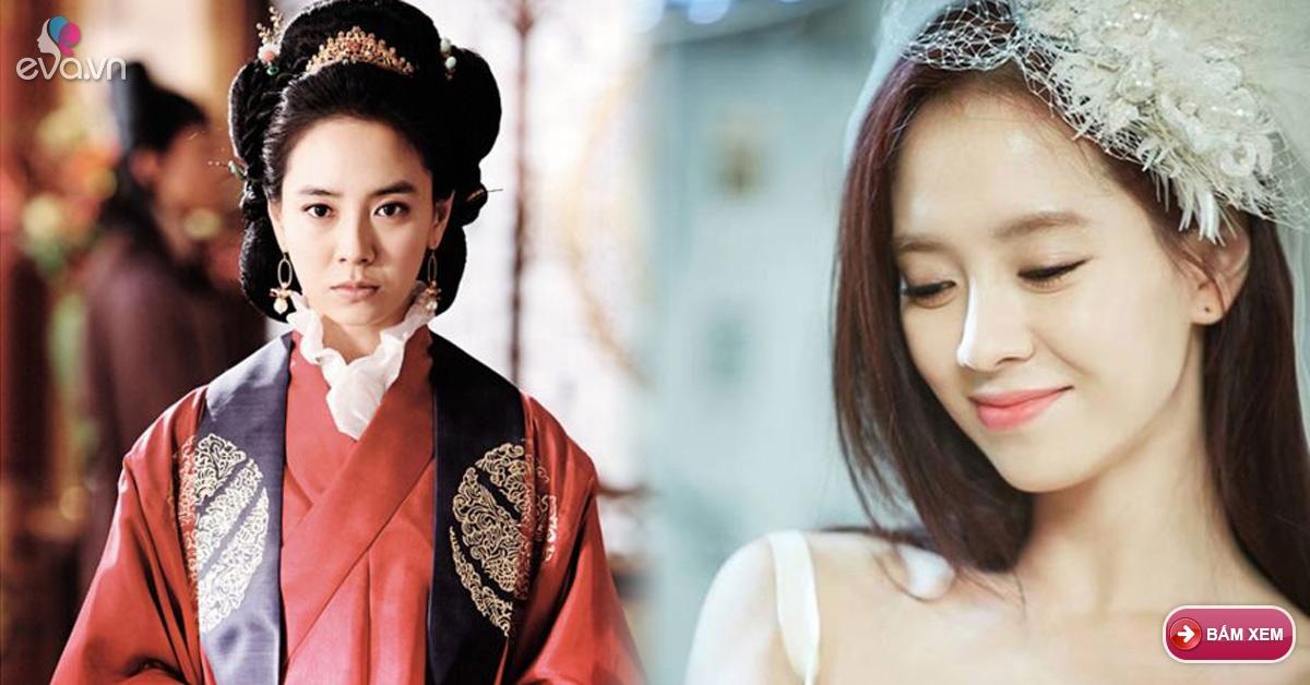 Phim jumong song ji hyo dating 10