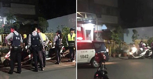 Đài Loan: Bé gái 12 tuổi bị người tình của mẹ cứa cổ-2