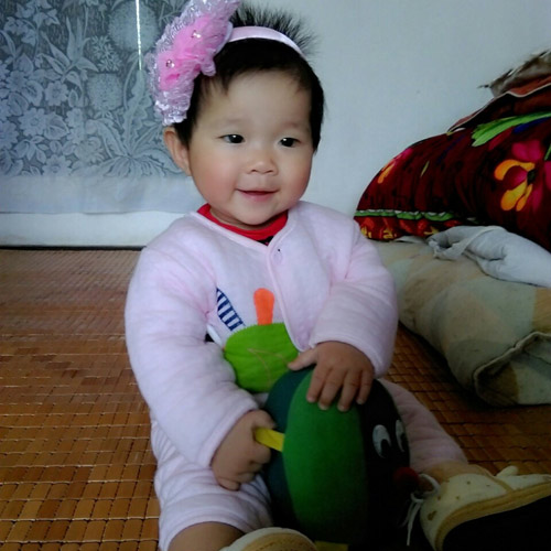 Mai Quỳnh Chi - AD14696-1