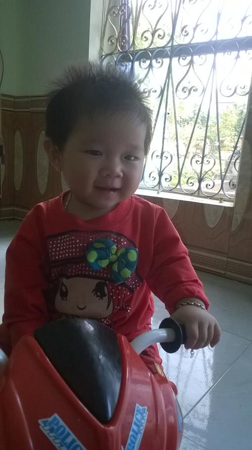 Mai Quỳnh Chi - AD14696-2