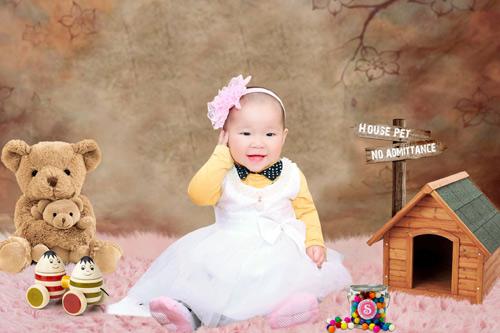 Mai Quỳnh Chi - AD14696-8