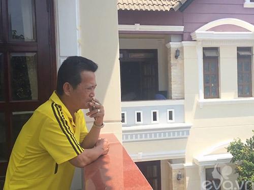 Nhà triệu đô của Minh Béo chỉ là đi mượn-6