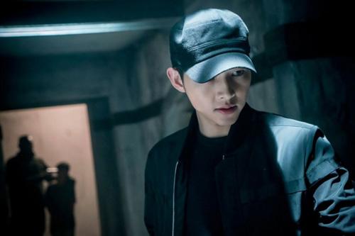 """ai dam lam ke thu so 1 cua 2 """"anh linh"""" song joong ki, jin goo? - 8"""