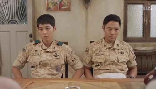 """ai dam lam ke thu so 1 cua 2 """"anh linh"""" song joong ki, jin goo? - 1"""