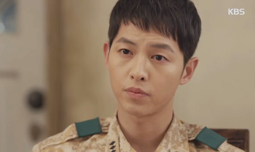 """ai dam lam ke thu so 1 cua 2 """"anh linh"""" song joong ki, jin goo? - 5"""