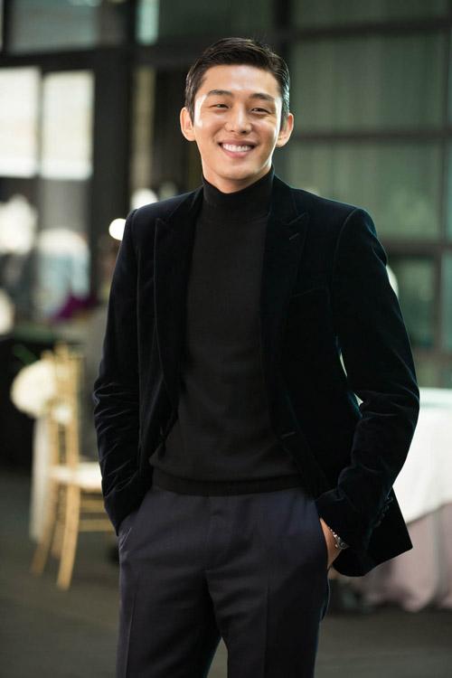 """ai dam lam ke thu so 1 cua 2 """"anh linh"""" song joong ki, jin goo? - 6"""