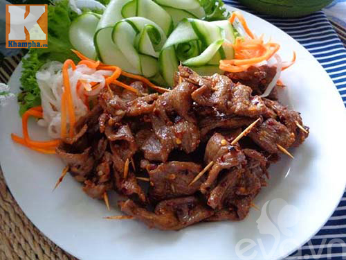 5 mon nuong bang chao thom nuc mui - 4