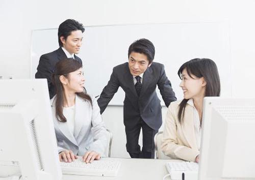 'Bốn không' cho vợ chồng cùng công ty luôn hạnh phúc-1