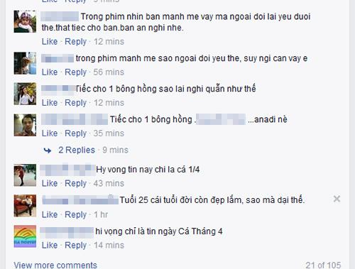 """fan viet tiec thuong su ra di cua anandi """"co dau 8 tuoi"""" - 3"""