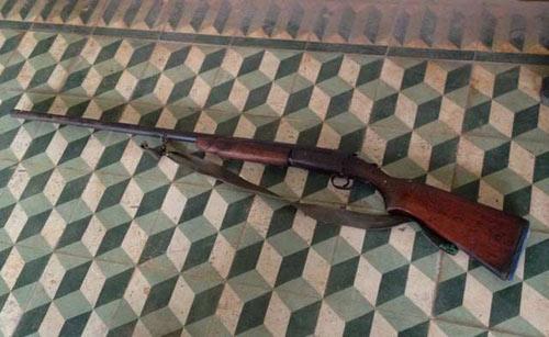 Hà Nội: Rủ nhau đi săn, súng cướp cò bắn chết bạn-1