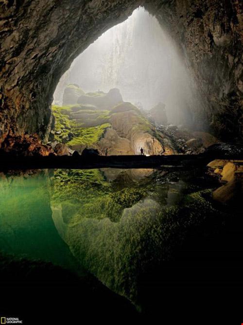 Kỷ lục thế giới của hang Sơn Đoòng không thuộc về VN-2
