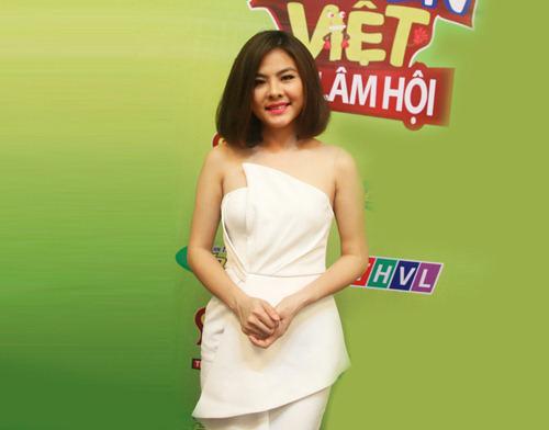 Điểm danh những bà bầu mới của showbiz Việt 2016-1