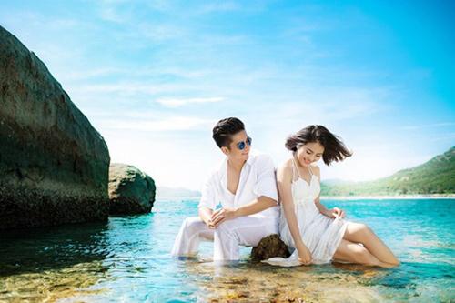 Điểm danh những bà bầu mới của showbiz Việt 2016-2
