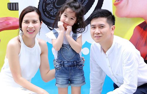 Điểm danh những bà bầu mới của showbiz Việt 2016-5