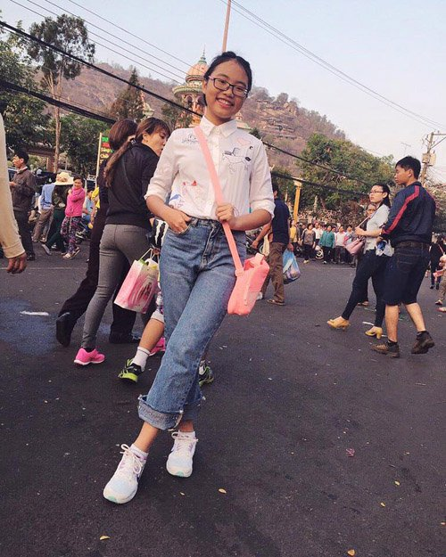 phuong my chi sanh dieu sau 3 nam vao showbiz - 6