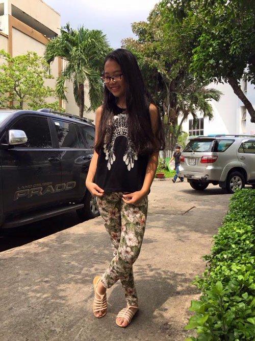 phuong my chi sanh dieu sau 3 nam vao showbiz - 14