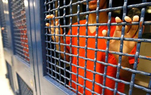 Tội phạm ấu dâm khó che giấu thân phận trong nhà tù Mỹ-1