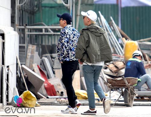 Seungri (Big Bang) thoát khỏi vòng vây fan trở về Hàn-10